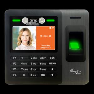 Biometric Attendance Machine, Door Lock Access control